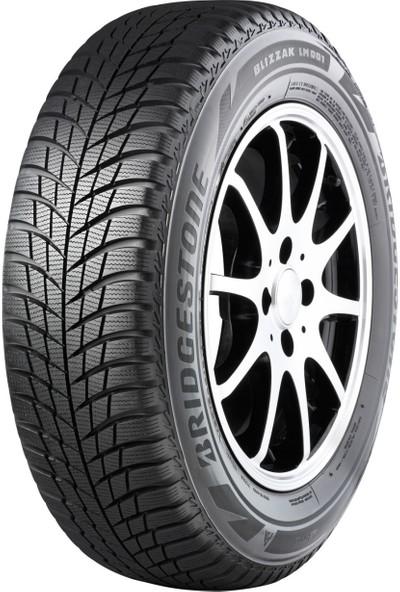Bridgestone 225/45 R18 95V XL Blizzak LM001 Oto Lastik