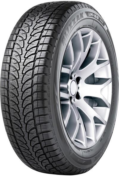 Bridgestone 275/40R20 LM80 106V XL Oto Lastik