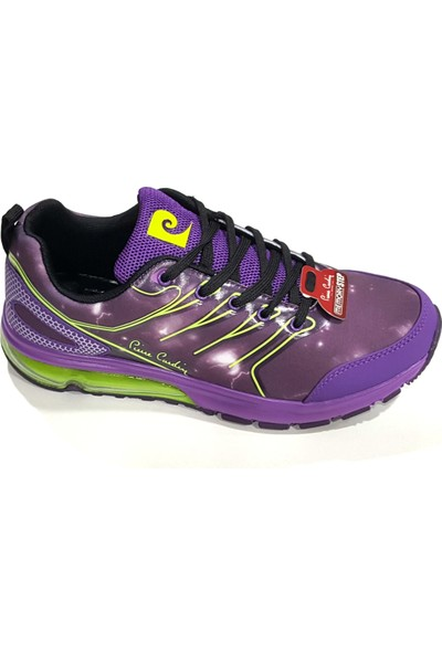 Pierre Cardin 81624 Air Step Memory Ortopedik Kadın Spor Ayakkabı