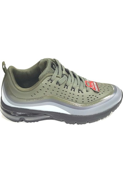 Pierre Cardin 81506 Air Step Memory Taban Kadın Spor Ayakkabı