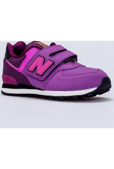 New Balance KV574 Çocuk Ayakkabı