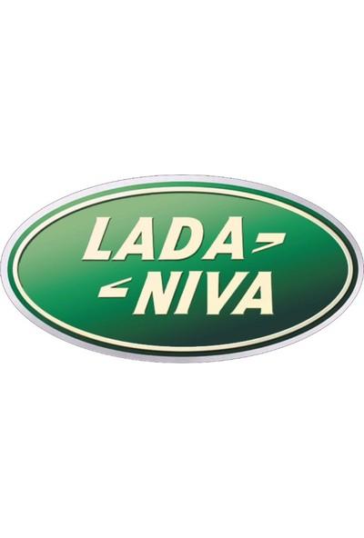 Stickermarket Lada Niva Sticker