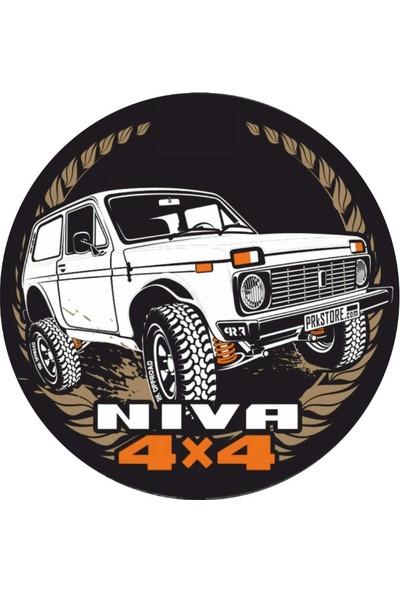 Stickermarket Niva Sticker