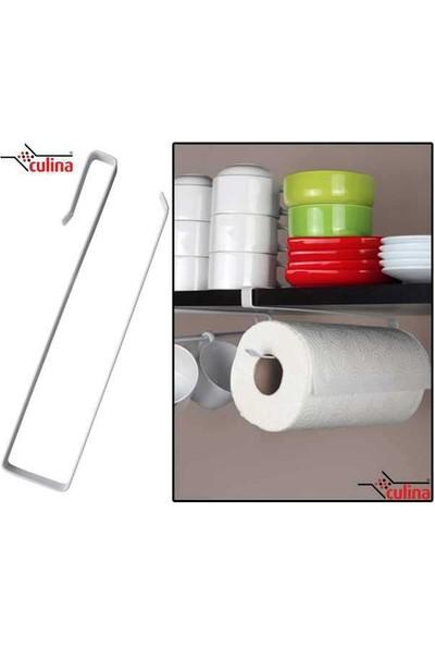 Arsevi Kağıt Havlu Ve Bardak Askılığı 2'li Set
