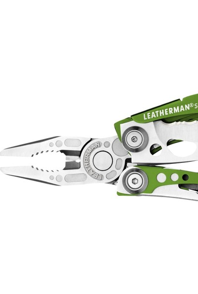 Leatherman Skeletool-Sublime 7 Çok Amaçlı Pense Çakı Multi Tools