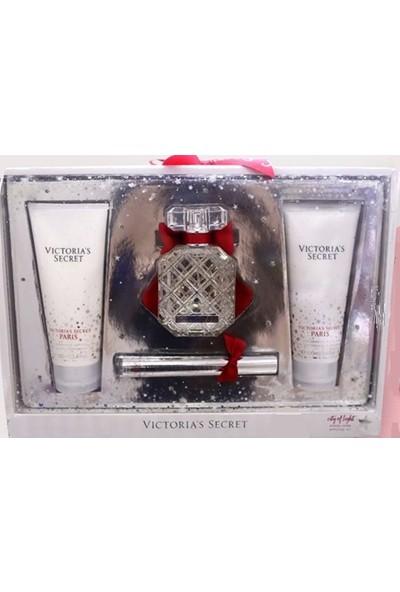 Victoria'S Secret Parıs 50 Ml Kadın Parfum Gift Set 4 Piece