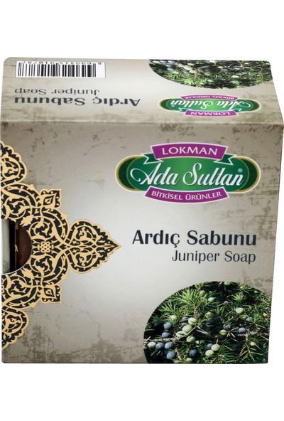 Ada Sultan Ardıç Sabunu 150 gr