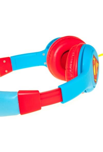 Otl Süperman Kulaküstü Kulaklık