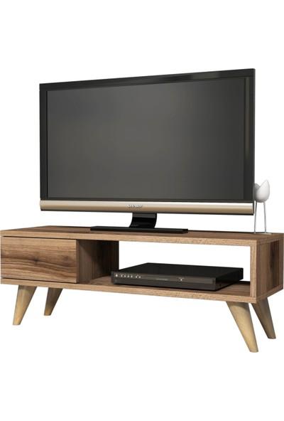 Hepsi Home Hayat Tv Sehpası - Ceviz