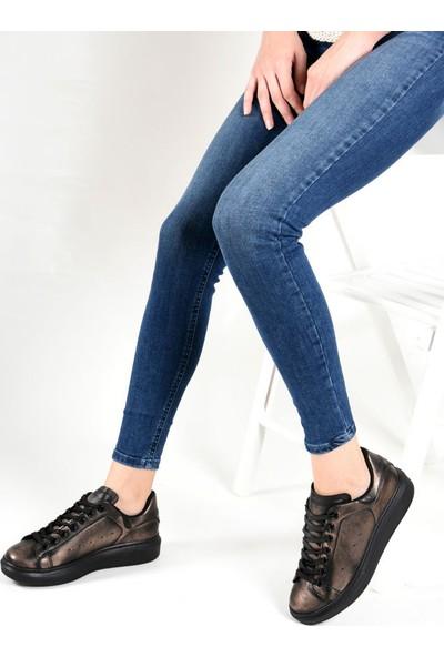 Sapin Kadın Ayakkabı 35752