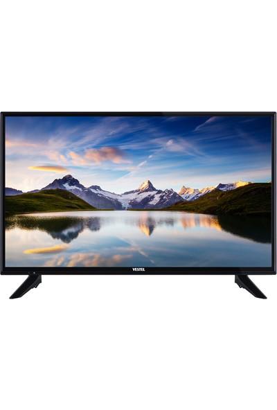 "Vestel Smart 32HD7100 32"" 80 Ekran Smart LED TV"