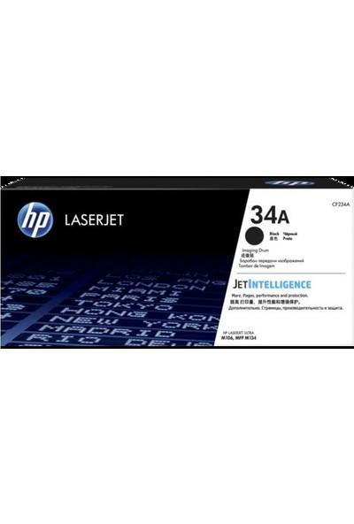 Hp 34A Original Laserjet Imaging Drum/Görüntüleme Tambur 9200 Sayfa Cf234A