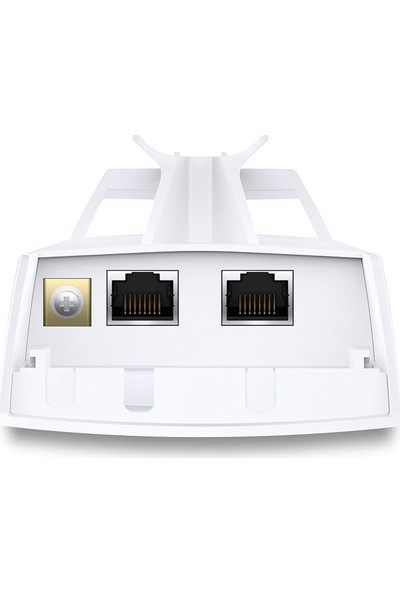 TP-Link CPE220 2.4GHz 300Mbps 12dBi Antenli Dış Mekan CPE/Access Point