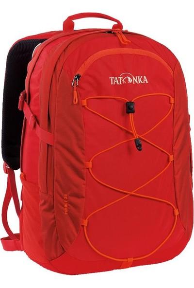 Tatonka Parrot 29 Sırt Çantası Kırmızı