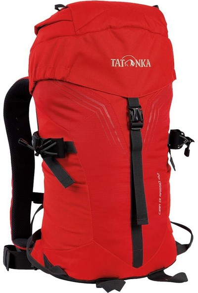 Tatonka Cima Di Basso 22 Teknik Sırt Çantası Kırmızı