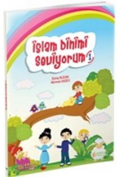 İslam Dinimi Seviyorum :1