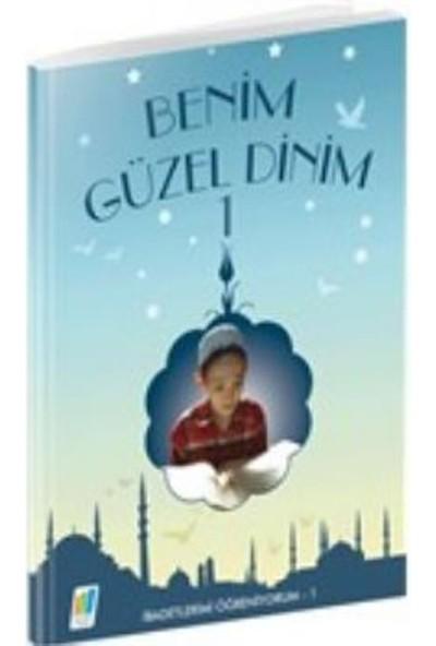 Benim Güzel Dinim 4 Kitap