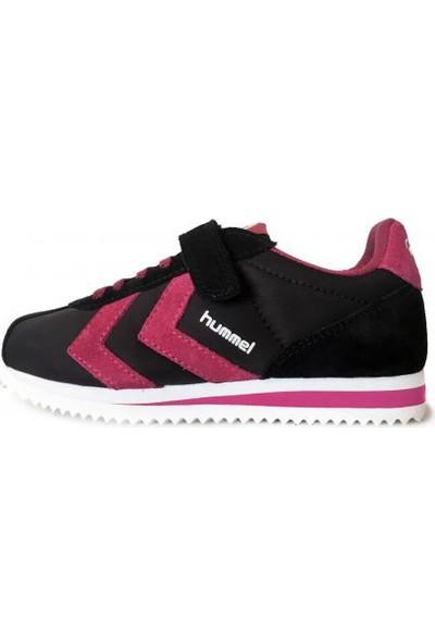 Hummel Çocuk Ayakkabı Ninetyone 200549-1077