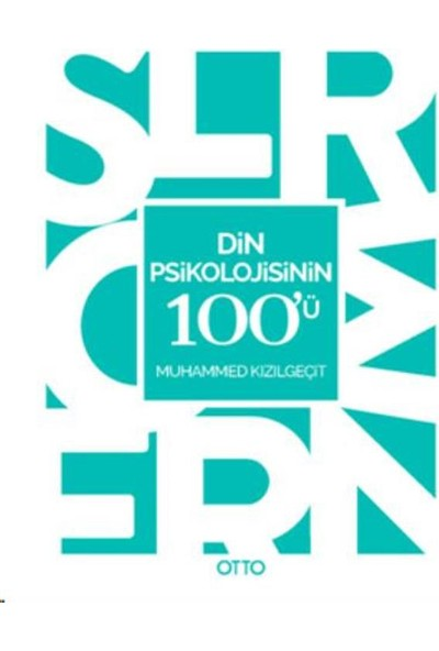 Din Psikolojisinin 100'ü