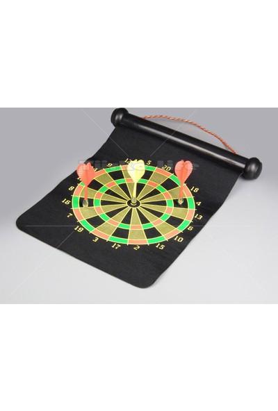 İntresting Mıknatıslı Dart Oyunu