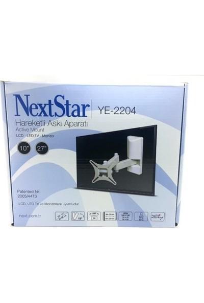 Nextstar Hareketli 10*27 Askı Aparatı