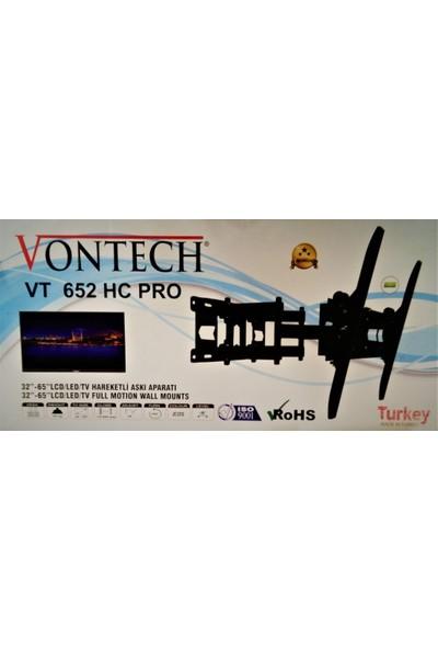 Ramtech Vontech Vt 652 Hc Pro 32 65 Lcd Led Tv Askı Aparatı