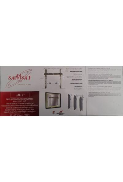 Ramtech Samsat 30 60 76Cm 150 Cm Tv Askı Aparatı