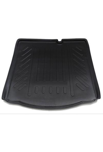 Citroen C-Elysee Siyah 3D Havuzlu Paspas ve Bagaj Havuzu
