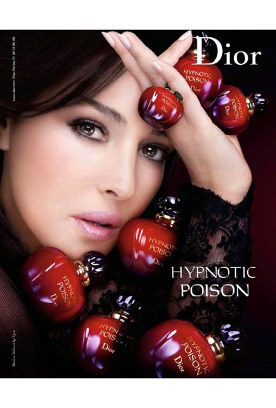 Dior Hypnotic Poison Edt 100 Ml Kadın Parfüm