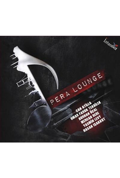 Various Artists - Pera Lounge CD