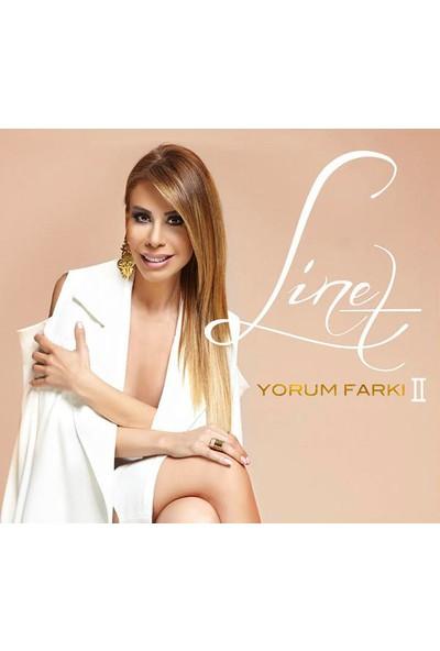 Linet - Yorum Farkı 2 CD