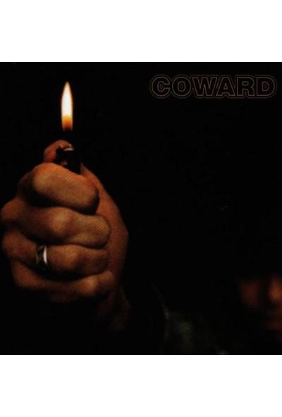 Coward – Coward CD
