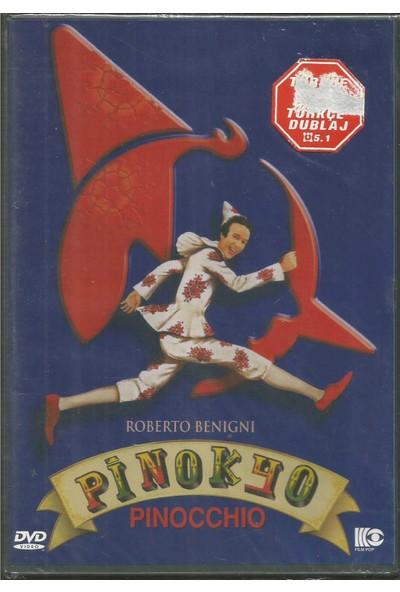 Pinokyo (Pinocchio) DVD