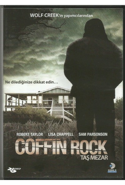 Taş Mezar (Coffin Rock) DVD