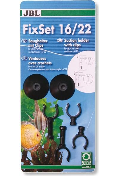 Jbl Fixset 16/22 Cp E1501 Vantuz Seti