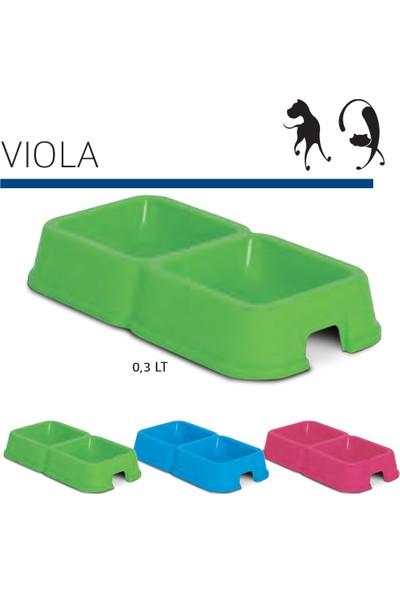 Mp Bergamo Mama/Su Kabı Vıola İkili 0.3+0.3L