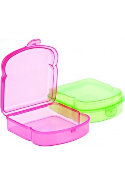 Modatools Lunch Box (Beslenme Kabı) 327