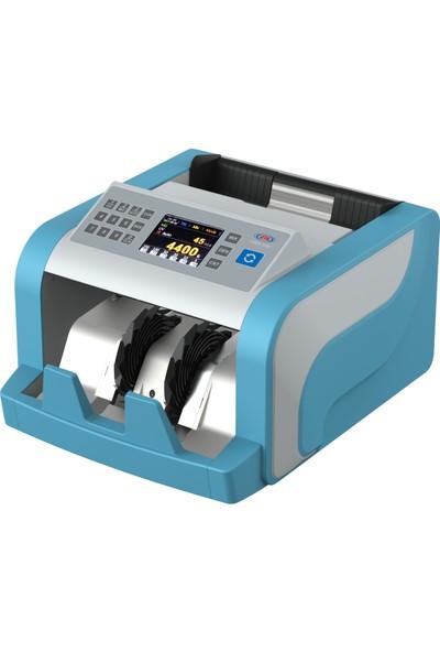 HTM Mini Mix Karışık Para Sayma Makinesi