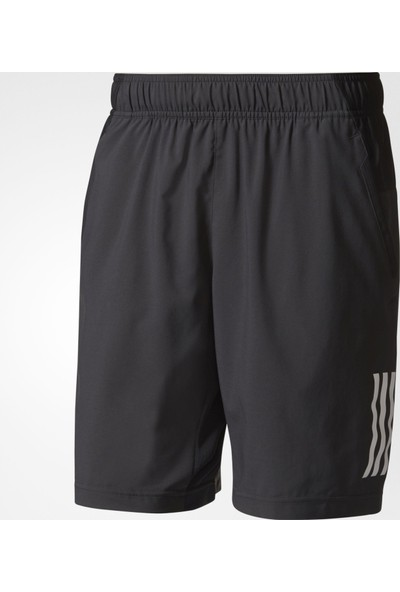Adidas Club Siyah Erkek Şort BK0706