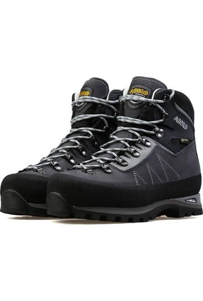 Asolo Gri Erkek Trekking Bot Ve Ayakkabısı A12522-00-A671