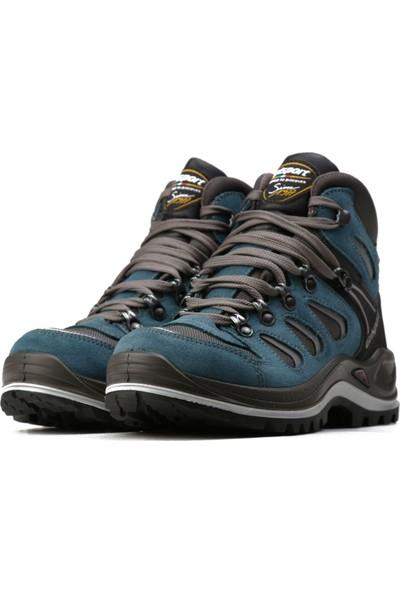 Grisport Mavi Unisex Trekking Bot Ve Ayakkabısı 13711S31T