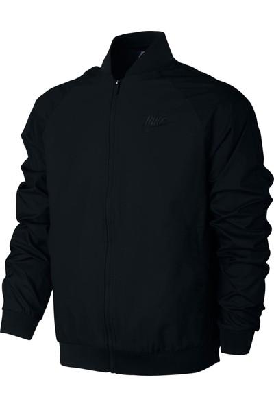 Nike 832224-010 M Nsw Jkt Wvn Players Erkek Ceket