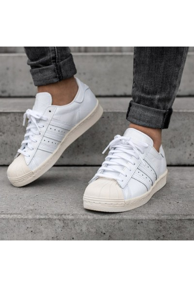 Adidas Superstar 80S Spor Ayakkabı BB2056