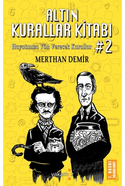 Altın Kurallar Kitabı 2 - Merthan Demir