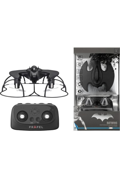 Batwing Hd Drone