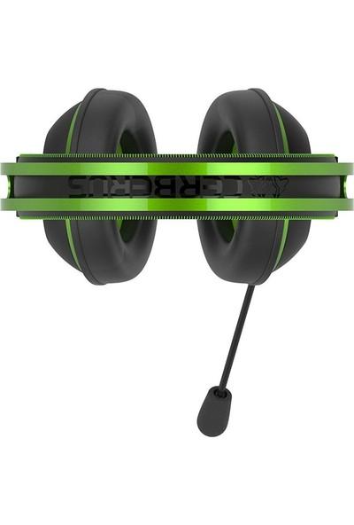 Asus Cerberus V2 Green Oyuncu Kulaklık