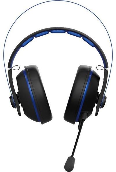 Asus Cerberus V2 Blue Oyuncu Kulaklık