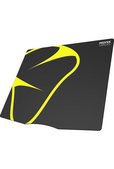 Mionix Sargas Microfiber M Oyuncu Mousepad