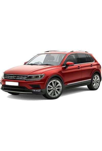 Volkswagen Tiguan 3D Bagaj Havuzu 2016 ve Üzeri (STEPNESİZ)