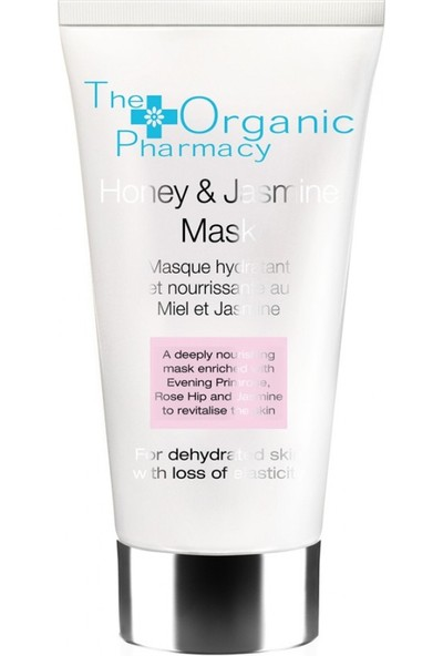 The Organic Pharmacy Honey & Jasmine Mask 40Ml